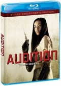 Audition (Odishon) 2-Disc Collector's Edition Blu-ray review