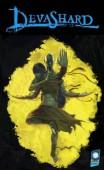 Epic fantasy graphic novel series DevaShard headed to big screen