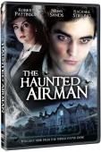 Win one of three DVD copies of Twilight Saga: New Moon star Robert Pattinson's World War II thriller The Haunted Airman