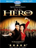 Jet Li's Hero Blu-ray review