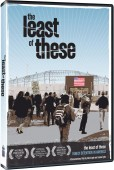 Win one of three copies of The Least of These on DVD