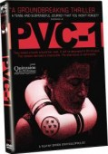 Win one of three copies of the riveting crime thriller PVC-1 on DVD