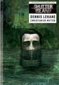 Leonardo DiCaprio suspense thriller Shutter Island to receive graphic novel treatment along with film
