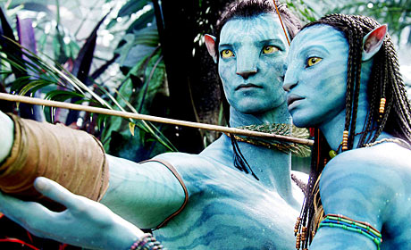 Ask James Cameron and Avatar stars your questions when MTV and Fox host Avatar Live Facebook streaming event