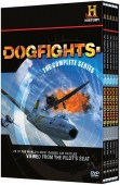 Win one of two complete 10-disc DVD sets of Dogfights: The Complete Series Megaset
