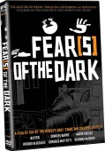 Win one of three copies of the animated horror anthology Fear[s] of the Dark on DVD
