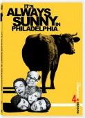 It's Always Sunny In Philadelphia Season 4 DVD review