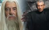 Sir Ian McKellen talks Hobbit films and X-Men Origins: Magneto