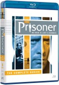 Win one of two Special Blu-ray editions of Patrick McGoohan's entire original The Prisoner TV series