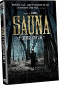 Win one of three copies of the supernatural thriller Sauna