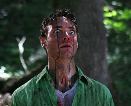 Tom McKay in Wrong Turn 3: Left For Dead
