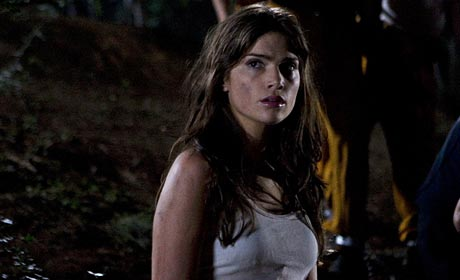 Janet Montgomery in Wrong Turn 3: Left For Dead