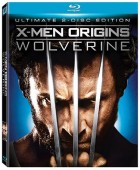 X-Men Origins: Wolverine Ultimate 2-Disc Edition Blu-ray review