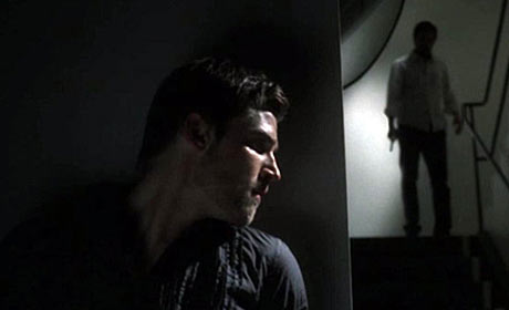 Danny Pino in Across the Hall