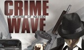 Win one of two copies of the gripping Crime Wave: 18 Months of Mayhem and learn the facts behind the Johnny Depp film Public Enemies