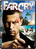 Win one of ten copies of the action-packed videogame movie adaptation Far Cry on DVD