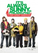 It's Always Sunny In Philadelphia: A Very Sunny Christmas Blu-ray review