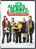 Win one of two copies of It's Always Sunny In Philadelphia: A Very Sunny Christmas on DVD