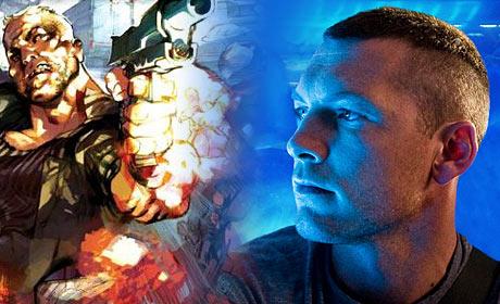Avatar star Sam Worthington eyeing The Last Days of American Crime
