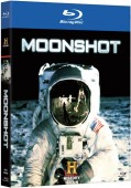 Win one of two DVD or Blu-ray editions of Moonshot