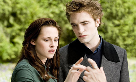 The Twilight Saga: Eclipse to be released in IMAX