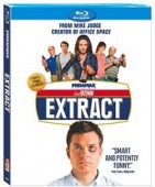 Extract Blu-ray review