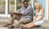 Charles reviews inspirational football drama The Blind Side