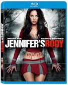 Jennifer's Body Blu-ray review