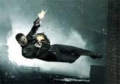 Max Payne movie production photos