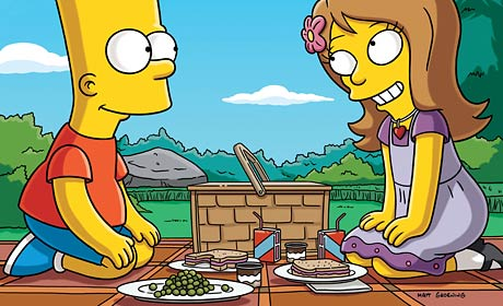 The Simpsons: The Complete Twentieth Season Blu-ray