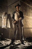 Raiders of the Lost Ark movie production photos