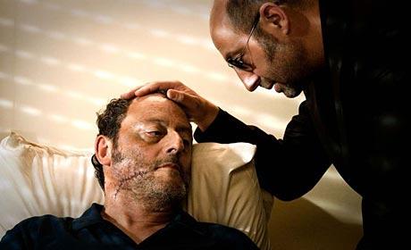 Jean Reno in 22 Bullets (Limmortel)