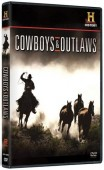 Win one of two copies of Cowboys & Outlaws on DVD