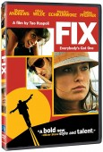 Win one of three copies of the edge-of-your-seat indie drama Fix on DVD