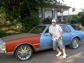 Hustle And Flow movie production photos