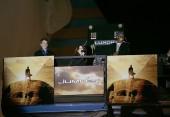 Jumper Film Premiere production photos