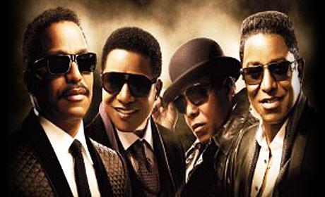 The Jacksons: A Family Dynasty