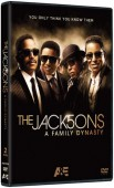 Win one of two copies of The Jacksons: A Family Dynasty 2-Disc DVD set