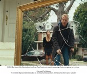 Mirrors movie production photos