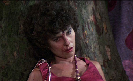 Adrienne Barbeau in Creepshow