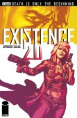 Spider-Man 2 writers and Michael Bay adapting comic Existence 2.0