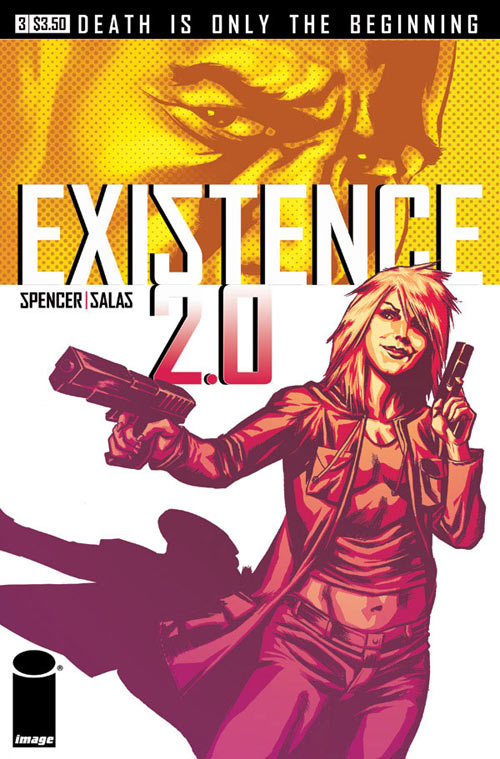 Existence 2.0 cover