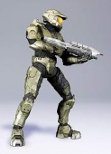 Halo 3 game production photos