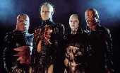 Clive Barker producing original creature for documentary Unearthed: The Hellraiser Saga