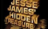 Win one of two copies of Jesse James' Hidden Treasure 4-Disc DVD set