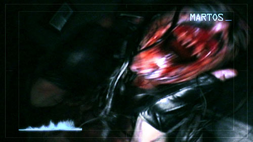 A scene from REC 2
