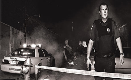Steven Seagal: Lawman: The Complete Season One