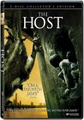 Win one of three 2-disc collector's edition DVD copies of the monster epic The Host