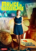 Exclusive pictures from the Maggie Grace action crime fantasy Malice in Wonderland