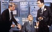 Writer helps Man From U.N.C.L.E. big-screen adaptation take shape